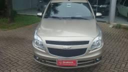 Chevrolet/Agile Ltz 2011/2012 completo Único Dono Carro impecável !!