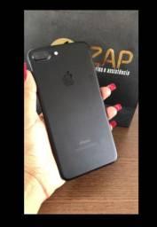 Iphone black 7 Plus 128GB