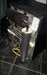 Frigobar da electrolux