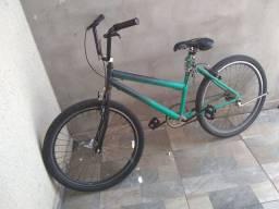Bicicleta 170 não entrego