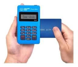 Máquina de Cartão Mercado Pago - Pronta Entrega