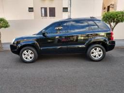 Tucson 2008 automática top! Super conservada!Financia!!!