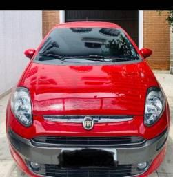 Veículo - Fiat punto em perfeito estado