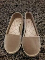 Calçados para brechó 50 reais