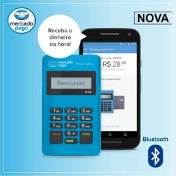 Maquina bluetooth point mini D150