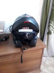 Torro capacete texx impecável