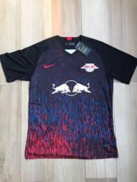 Camiseta Red Bull Leipzig - GG