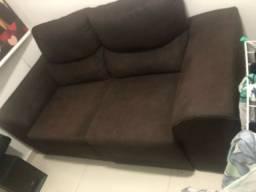 Vendo sofá em perfeito estado .