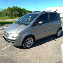 Fiat Idea ELX 2008