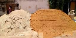 Areia barro... *