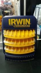 Expositor brocas Irwin