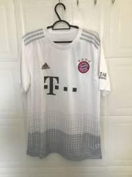Camisa Bayern de Munique Original