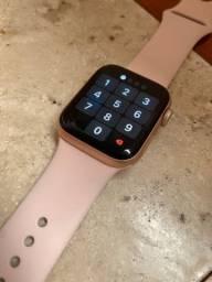 Apple Watch 4 rosê