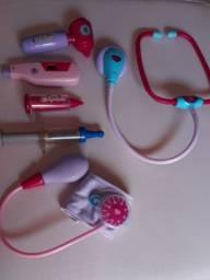 Kity médico de criança 20 reais