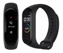 Smartwatch Mi Band 4 Original Xiaomi Relógio Inteligente