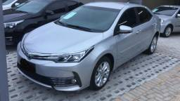 Toyota Corolla XEI 2.0 Aut. 2018