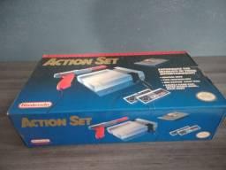 Videogame Nintendo Famicom (Nintendinho) RF Pifou