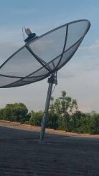 Antena parabólica century