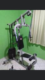 Vendo top Estação musculação máquina para malhar academia