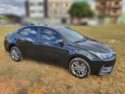 Corolla Xei Toyota 19/19 Único Só 6mil Kms