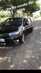 Corolla XEI 2.0 2015