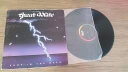 Lp Disco Vinil Great White Shot In The Dark Hard Rock hard rock bon jovi guns skid row