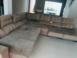 Vendo sofa top grande