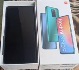 Xiaomi Redmi Note 9 128GB 4 RAM