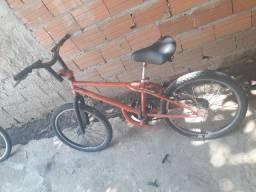 Bike réplica de JNA