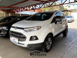Ford Ecosport Freestyle 1.6 manual 2015/15