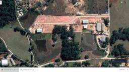 Barracão Industrial Eucaliptos FRG - 600m², área útil 2668m² Cond Industrial San Lorenzo