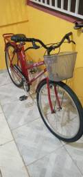 Bicicleta feminina adulto