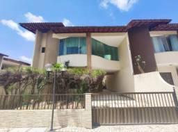 Casa Duplex na Sapiranga com 150m², 04 suítes e 03 vagas - CA1003