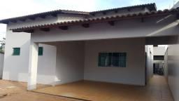 Excelente Casa Térrea no Setor Jaó em Goiânia