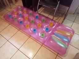 Boia de piscina infantil em perfeito estado , desapego