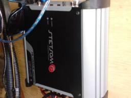 Vendo módulo Stetson 1200.4 com 4 meses de uso