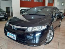 Civic LXS 1.8 Manual - 2007/2007 Gasolina