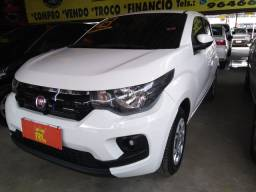 Fiat Mobi Drive 1.0 2018 Completo Ent: 10.000 48x: 580,00