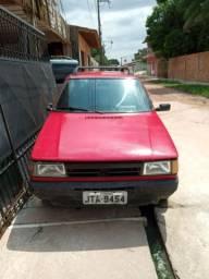 Fiat vermelho barato