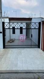 Intervale Aluga~ Casa com 2 Dormitórios no Jardim Marieta