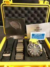 Relógio Orient Seatech