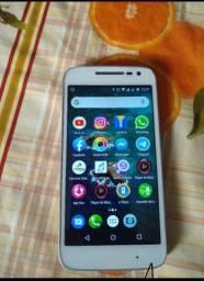 Moto G4 branco