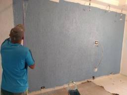 Serviço de Pintura e Restauração, para Residência, Condomínios, Prédios e Empresas.