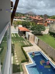 Apartamento para venda em Praia dos Carneiros - Tamandaré/PE