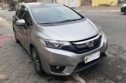 Honda Fit 1.5 Exl Flex Aut. 5p<br><br>