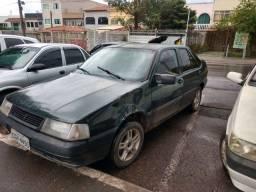 Fiat Tempra 2.0 16v parado