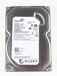 HD DESKTOP SEAGATE 500 GB