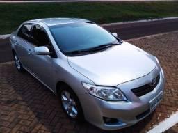 Corolla XEI 1.8 FLEX 2009 (Impecável)