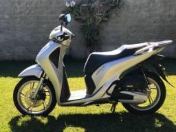 Scooter Honda SH150i