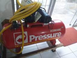 Compressor de Ar - Semi-novo